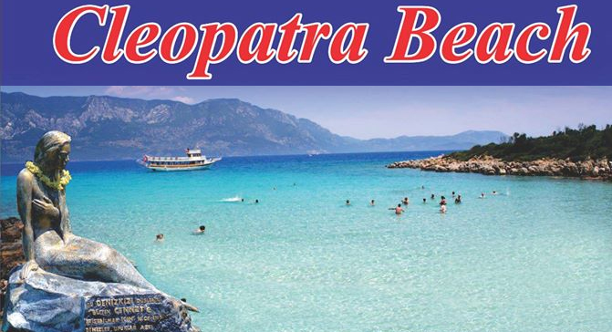 Cleopatra Marmaris Turkey