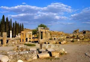 Pamukkale_Hierapolis_8