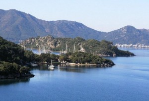 About Marmaris Turkey 8